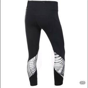 Nike Running Dri Fit Leggings